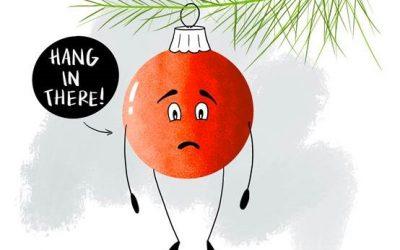 Gesloten tijdens kerstvakantie: fijne feestdagen!