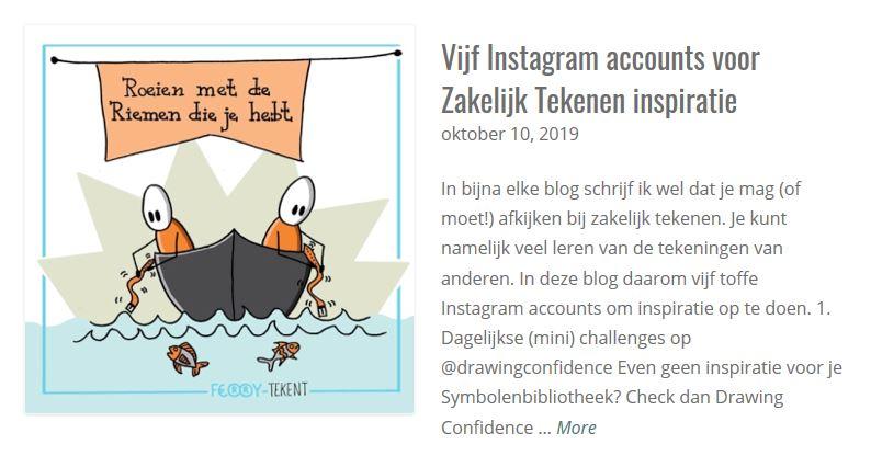 Instagram_ferrytekent_zakelijktekenen_inspiratie